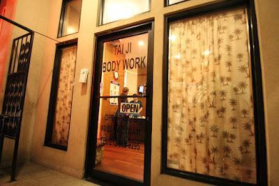 Taiji Body Work