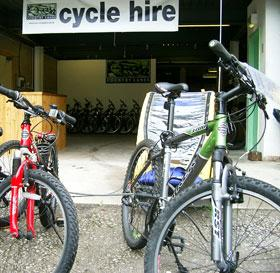 Country Lanes Cycle Centre