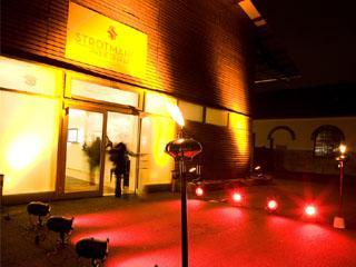 Strotmanns Magic Lounge