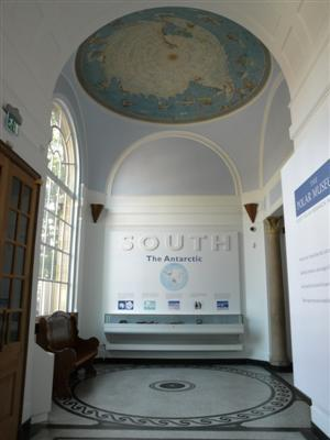 Scott Polar Research Institute