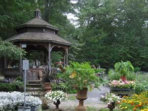 Northern Dutchess Botanical Gardens