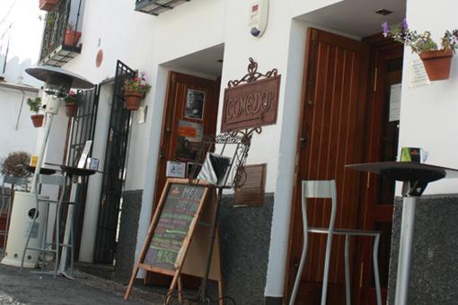 Casa Manolo Torcuato