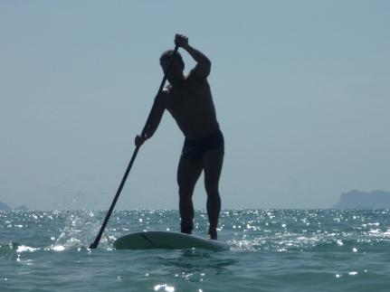 Samui Paddleboard, Windsurf & Yoga SUP