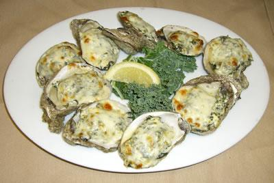 Victorio's Oyster Bar and Grille