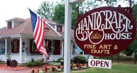 Handcraft House