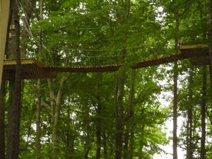 Big Woods Zip Line & Canopy Tour