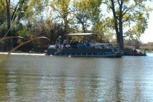 Horicon Marsh Boat Tours- Day Tours
