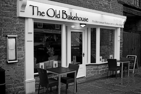 The Old Bake House