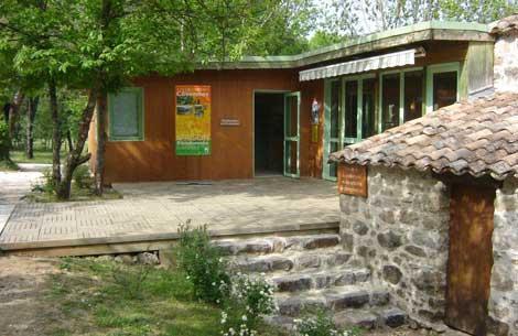 Maison de la Randonnée et des Activités de Pleine Nature