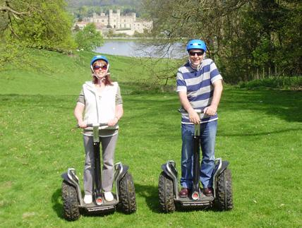 Southern Segway Day Tours