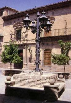 Palace of the Marques de la Rambla