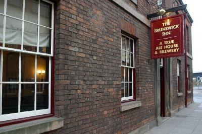 The Brunswick Inn