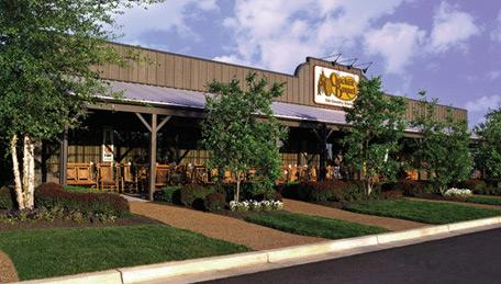 Cracker Barrel Restaurant and Old Country Store