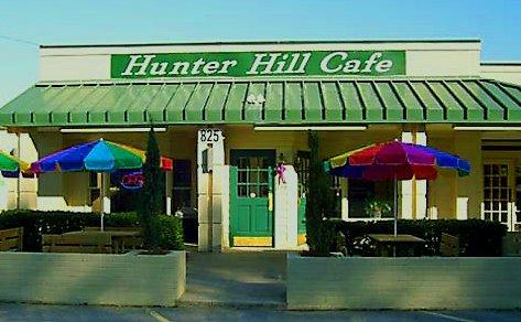 Hunter Hill Cafe
