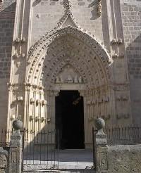 Iglesia de Nuestra Senora de la Soterrana