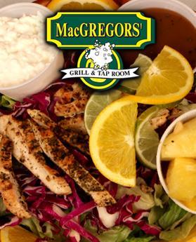 MacGregor's Grill & Tap Room