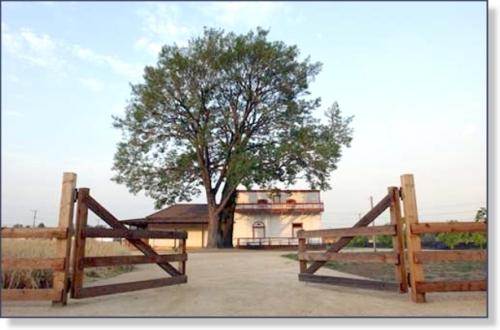 Pio Pico State Historical Park