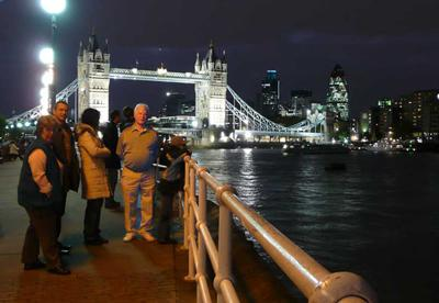 Harry Norman and Londons Tours - Private Tours