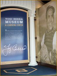 Yogi Berra Museum & Learning Center