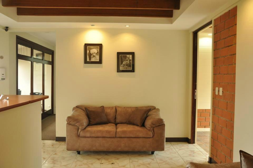 Legacy Boutique Hotel