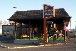 Hubby's