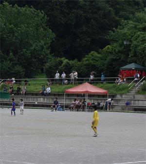 Machida City Nodatsu Park