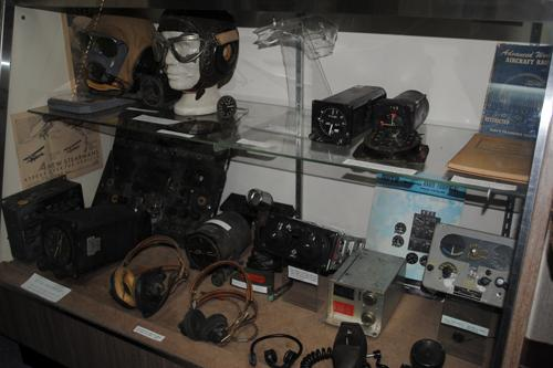 Corsicana Field Aviation Heritage Foundation Museum