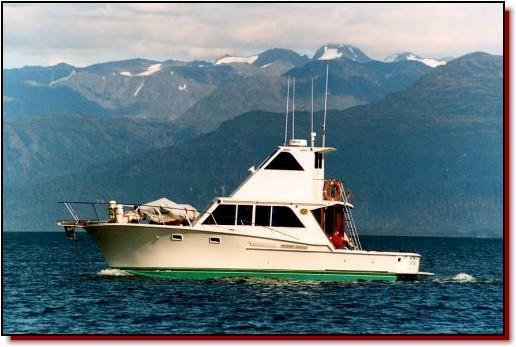 Captain B's Alaskan C's Adventures