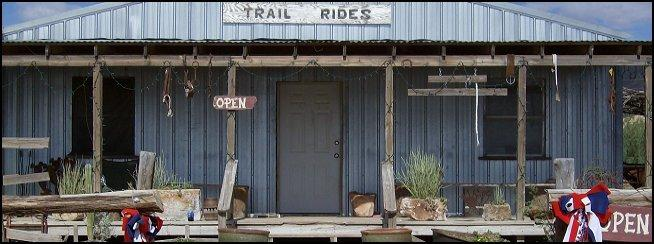 Rio Grande Stables - Day Tours