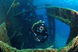 Elba Diving