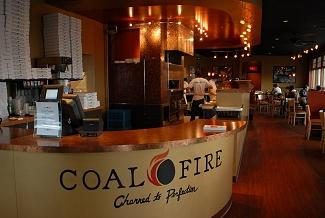 Coal Fire Pizza