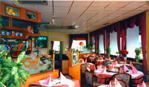 China Restaurant Frieden