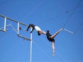 Circus Arts Sydney