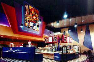 Cinemark-Century Park Lane 16 Movie Theater