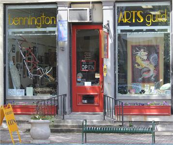 Bennington Arts Guild Gallery