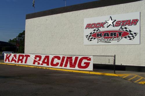 RockStar Racing LLC.