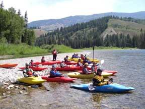 Rendezvous River Sports