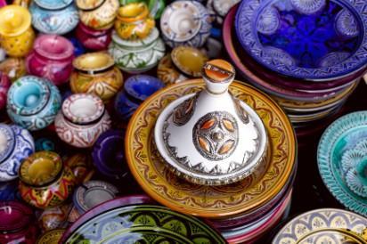 Arabesque Bazaar and Bistro