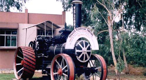 Railway Museum (ICF)