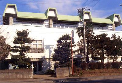 Funabashi City Municipal Museum