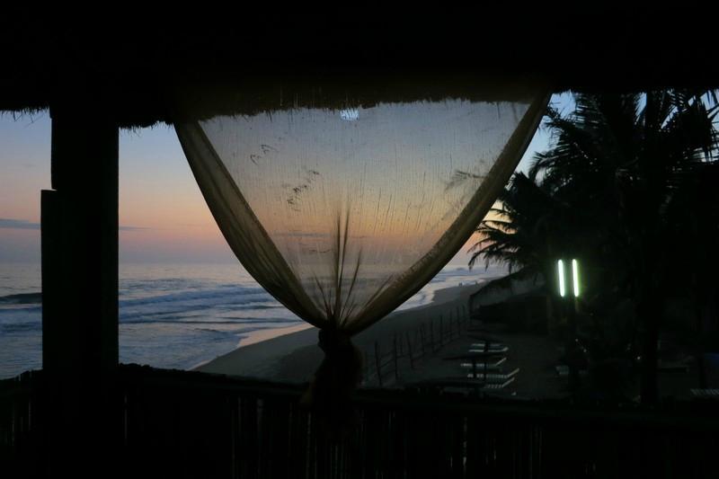 Hotel Restaurant La Playa