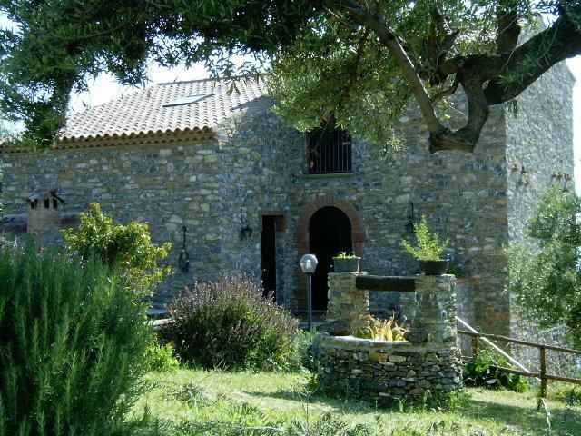 Agriturismo La Casa Vecchia