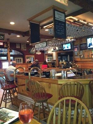 Tuckerman's Restaurant & Tavern