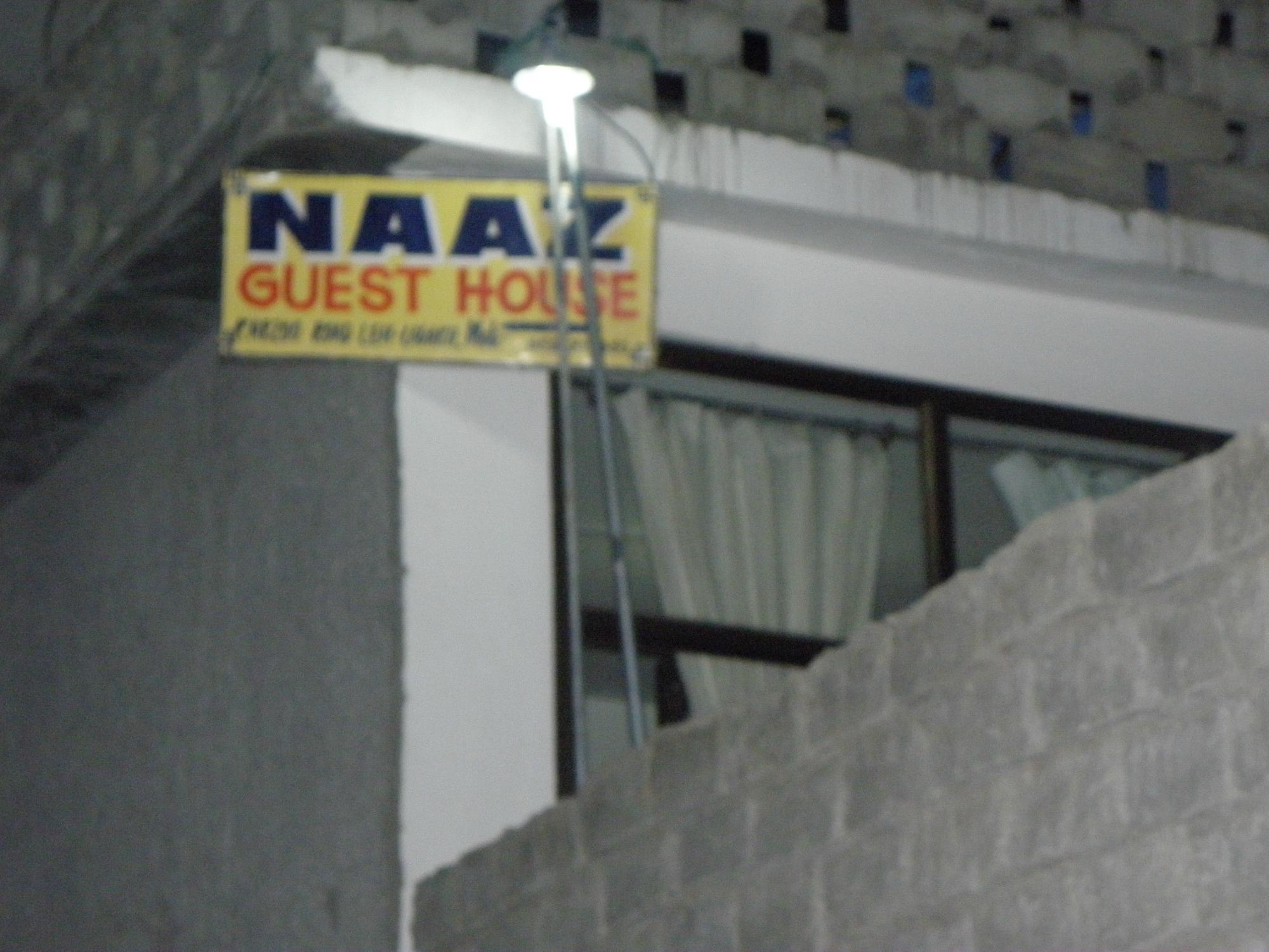 Naaz Guesthouse