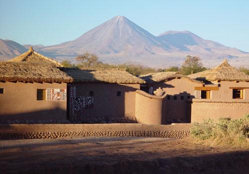 Altiplanico Atacama