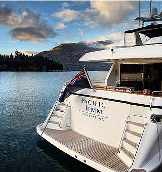Pacific Jemm Private Day Tours