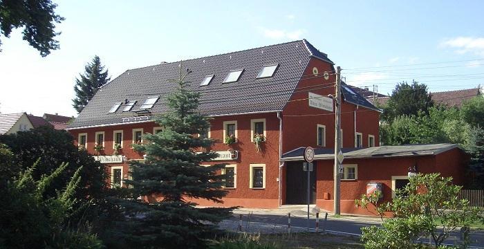 Altes Wirtshaus Fordergersdorf