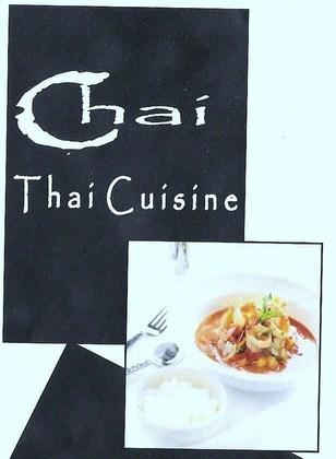 Chai Thai Cuisine