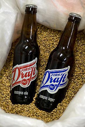 Niagara College Teaching Brewery