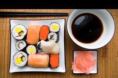 Sushi Shoh